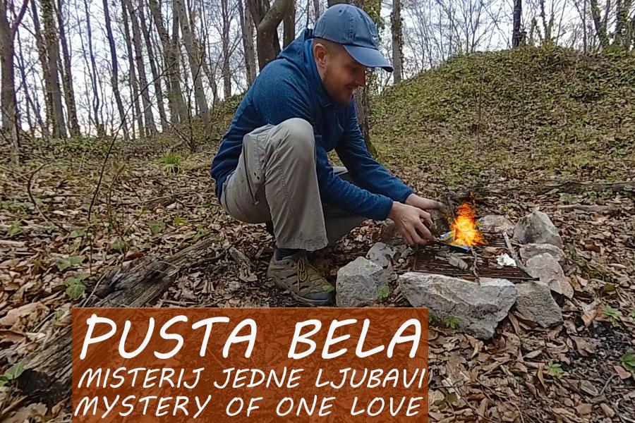 Misterij jedne ljubavi - PUSTA BELA