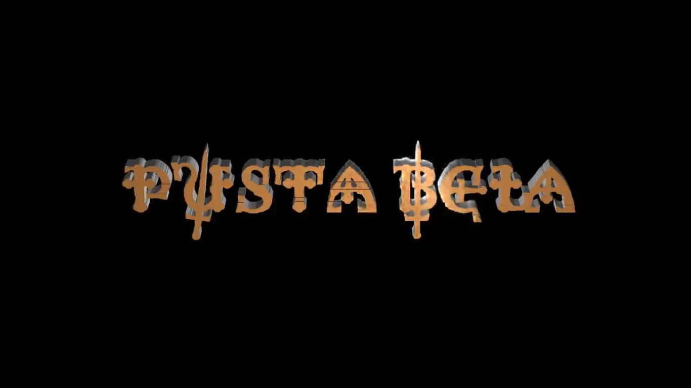 Pusta Bela - Burg Bela - utvrda Bela