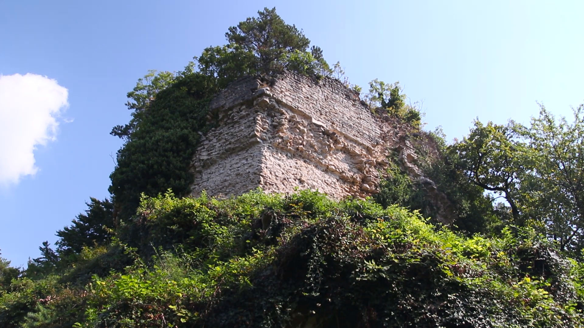 Burg Vinica - Utvrda Vinica