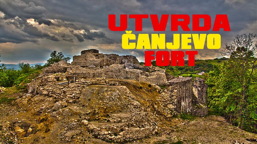Utvrda Čanjevo