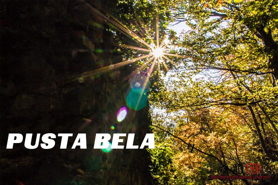 Pusta Bela - povratak prvoj ljubavi